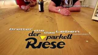 Video – Parkett für jede Altersklasse