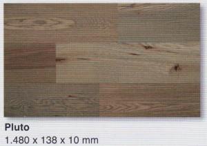 2-Schicht Fertigparkett Used Nature 03