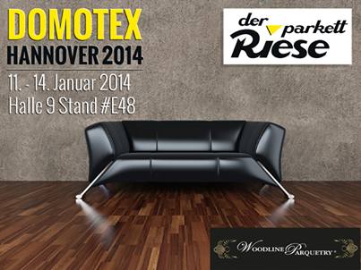Domotex 2014