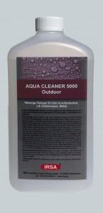 Terrassendielen Reinigung – IRSA Aqua Cleaner 5000 Outdoor