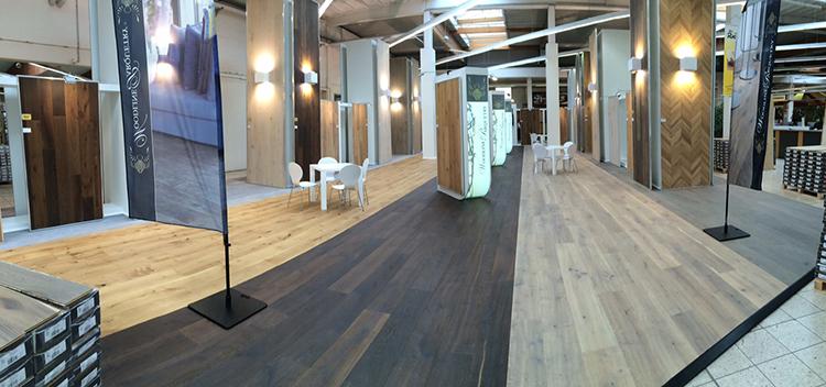 Woodline Parquetry Studio