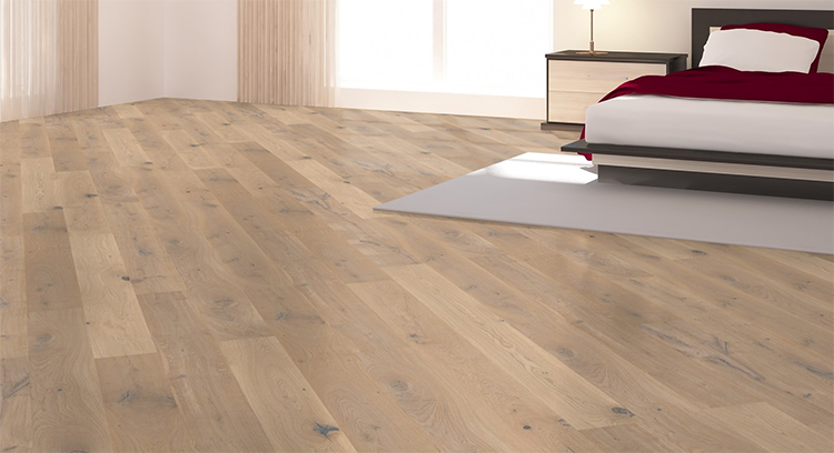 Woodline Parquetry Landhausdiele Andes