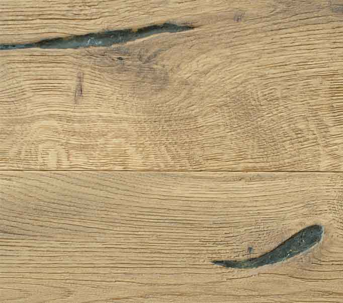 Castelveccio Landhausdiele von Woodline Parquetry Close Up