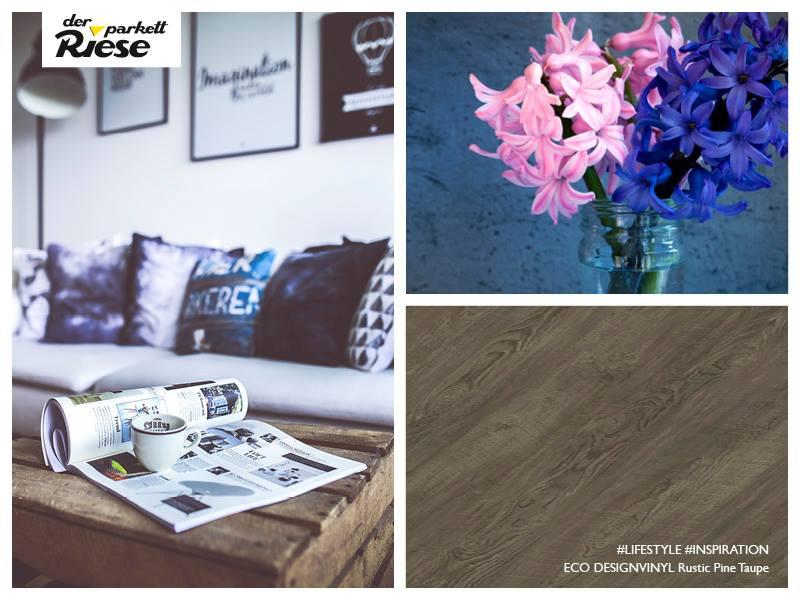 Lifestyle Inspiration ECO Designervinyl