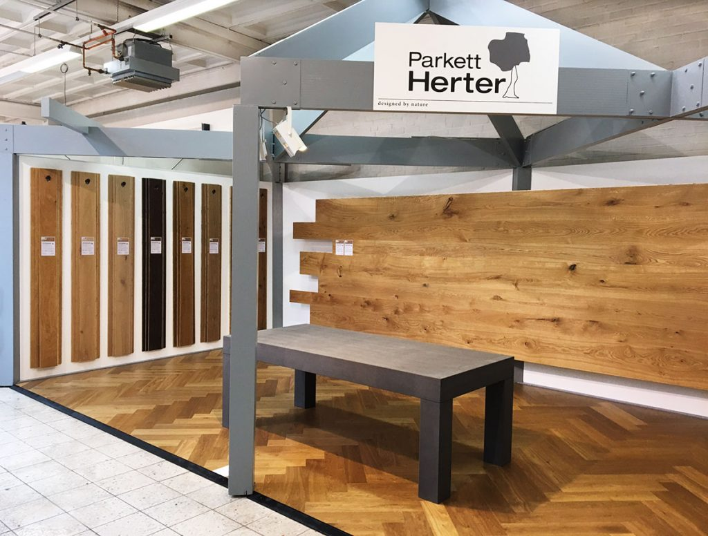 Parkett Herter Studio