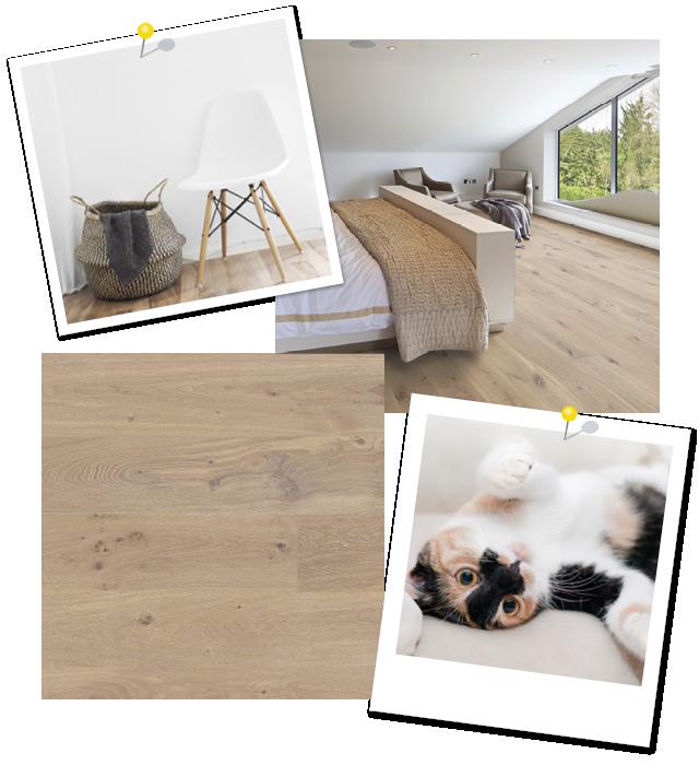 Inspiration skandinavischer Stil – Collage 03