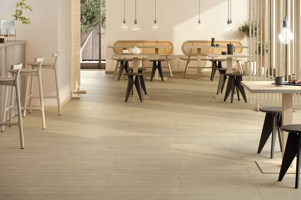 FINfloor Laminat XL Honey Eyre Oak